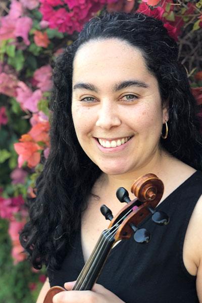 Kristine Pacheco Bernt